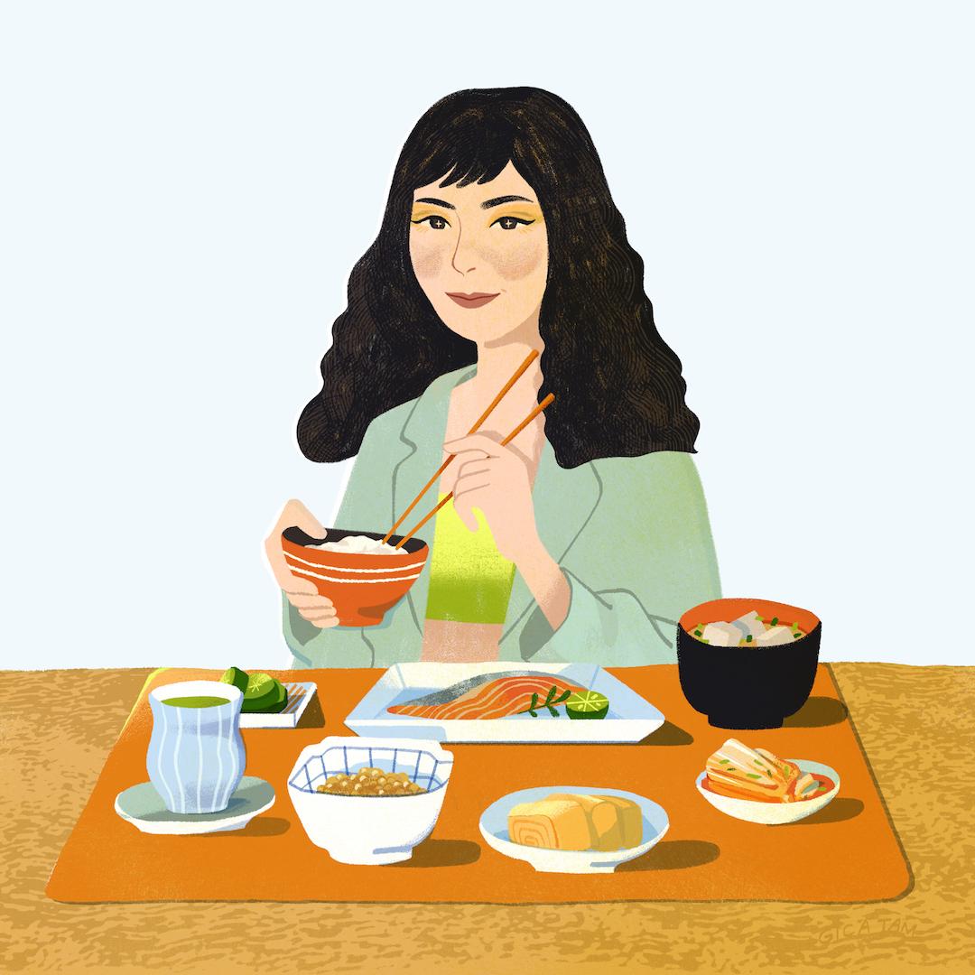 GirlsclubAsia-Artist-Gica Tam-JBrekkie