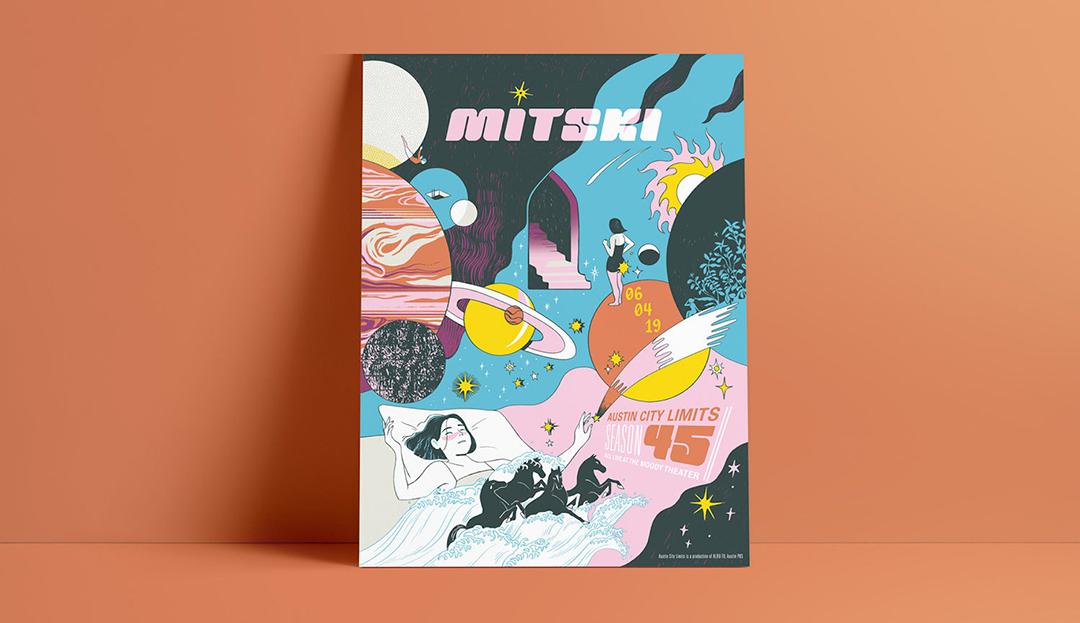 GirlsclubAsia-Artist-Gica Tam-Mitski