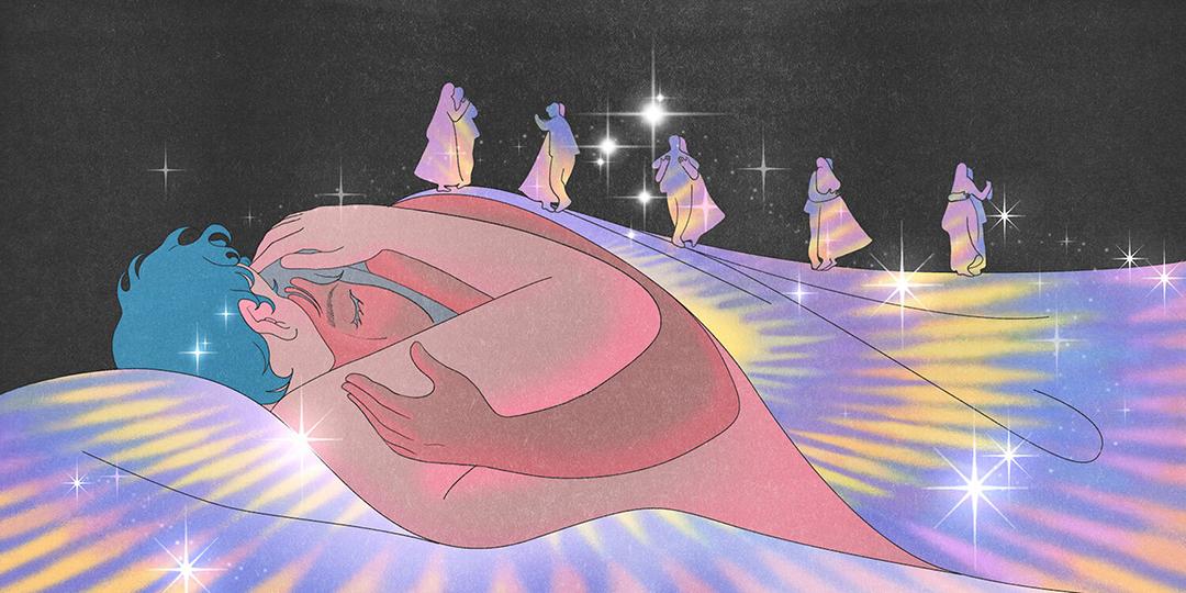 GirlsclubAsia-Artist-Gica Tam-The Waltz
