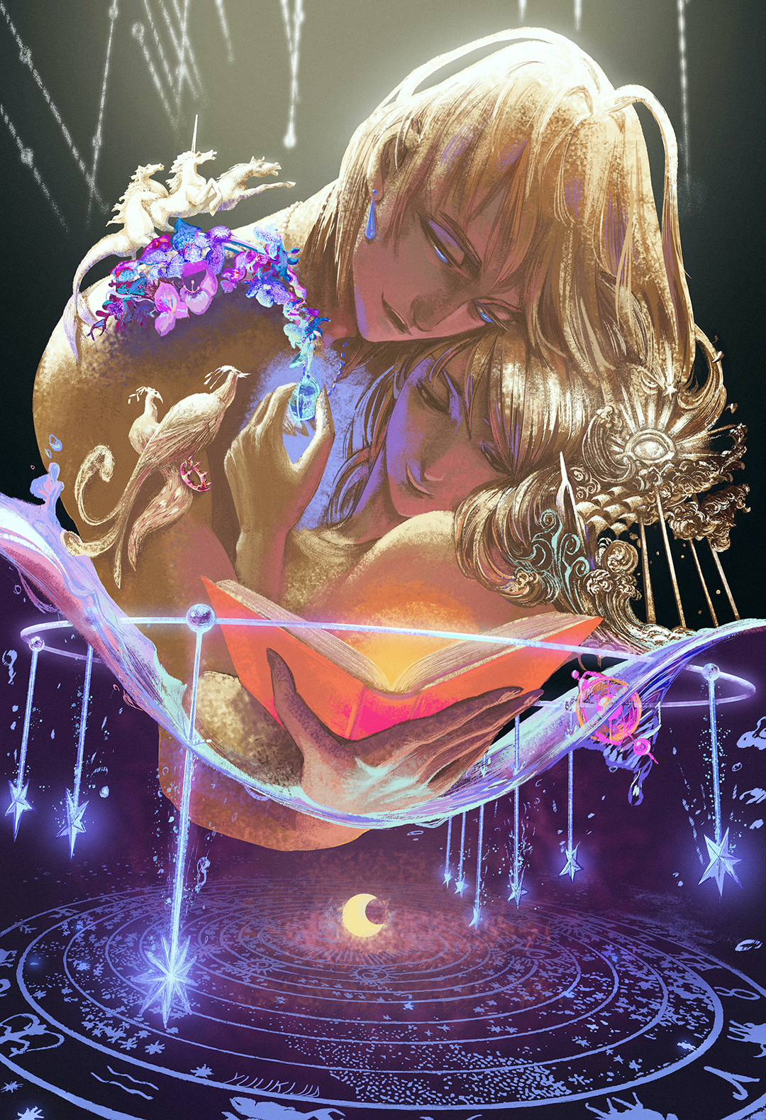 GirlsclubAsia-Artist-Yuuki Jia Artworks 03