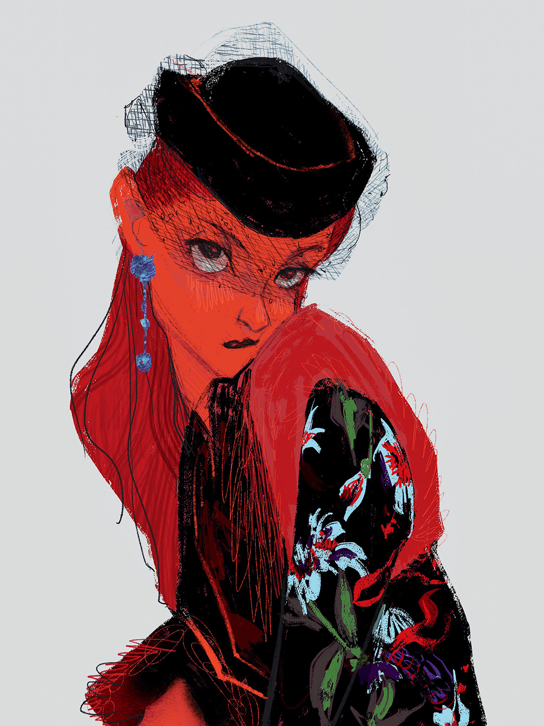 GirlsclubAsia-AGirlsclubAsia-Artist-Yuuki Jia Artworks 09rtist-Yuuki Jia Artworks 10