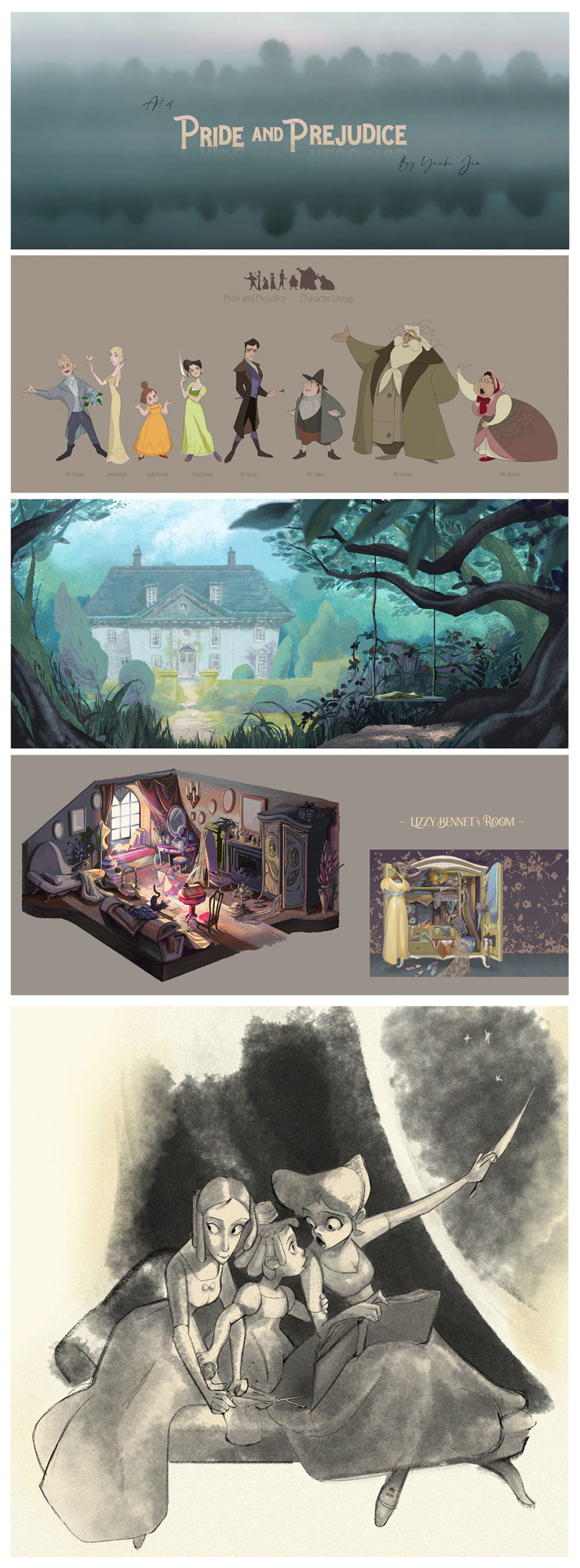 GirlsclubAsia-Artist-Yuuki Jia Artworks 11