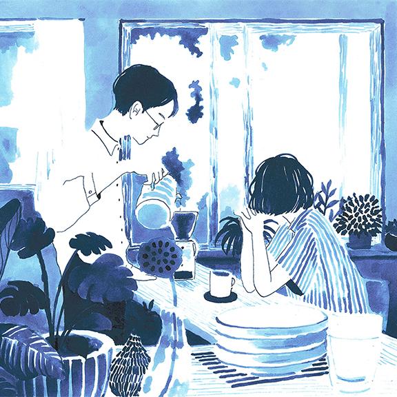 GirlsclubAsia-Illustrator-Sayuri Fujimaki-10-COVER