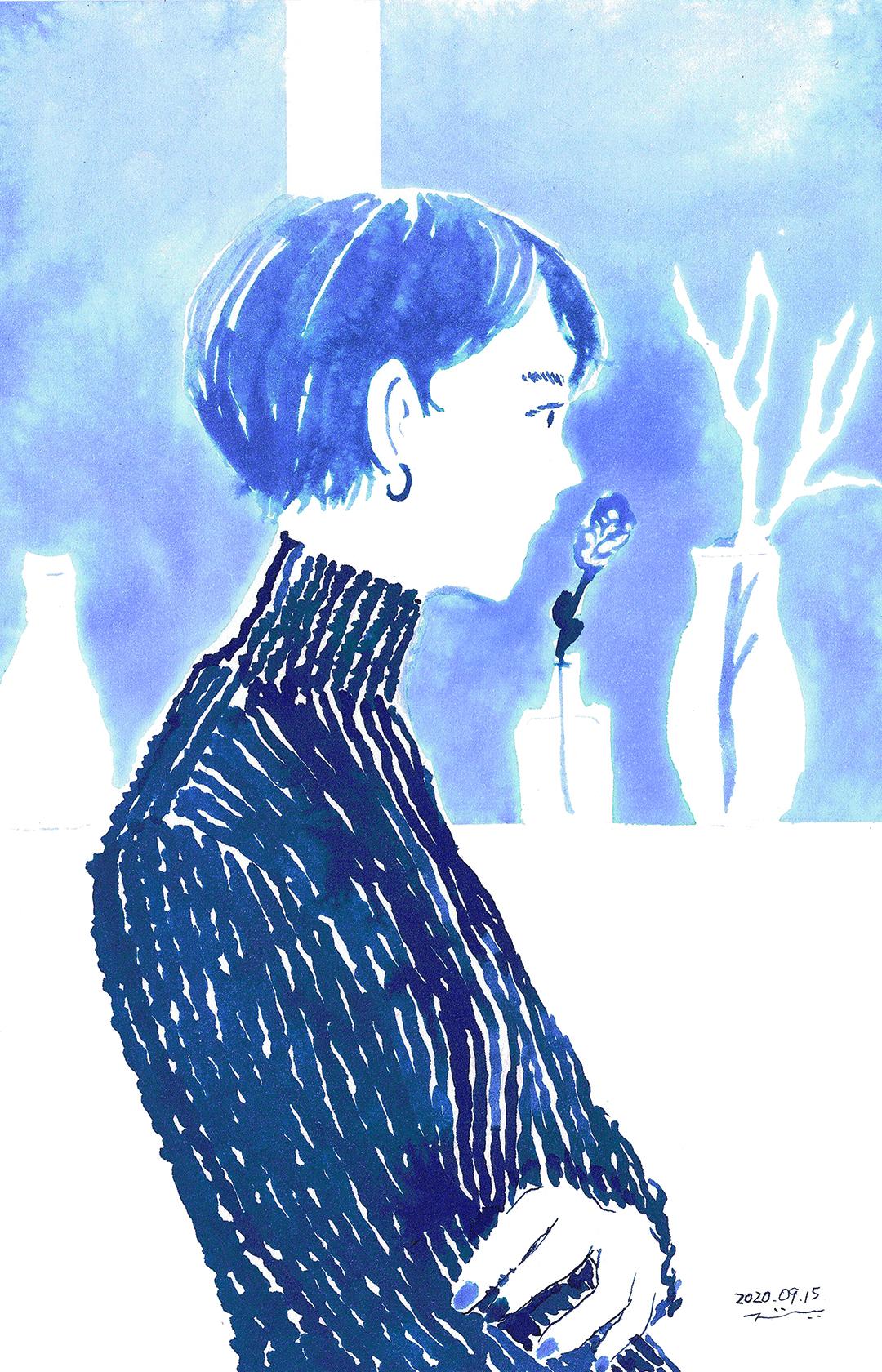 GirlsclubAsia-Illustrator-Sayuri Fujimaki-06
