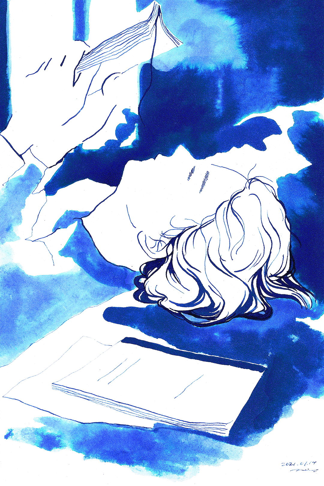 GirlsclubAsia-Illustrator-Sayuri Fujimaki-09