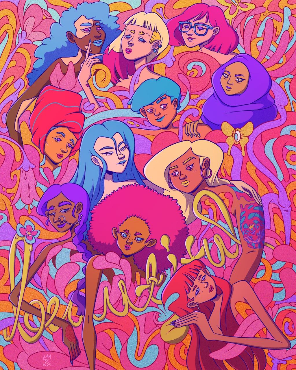 GirlsclubAsia-Artist-Shane Tiara-4