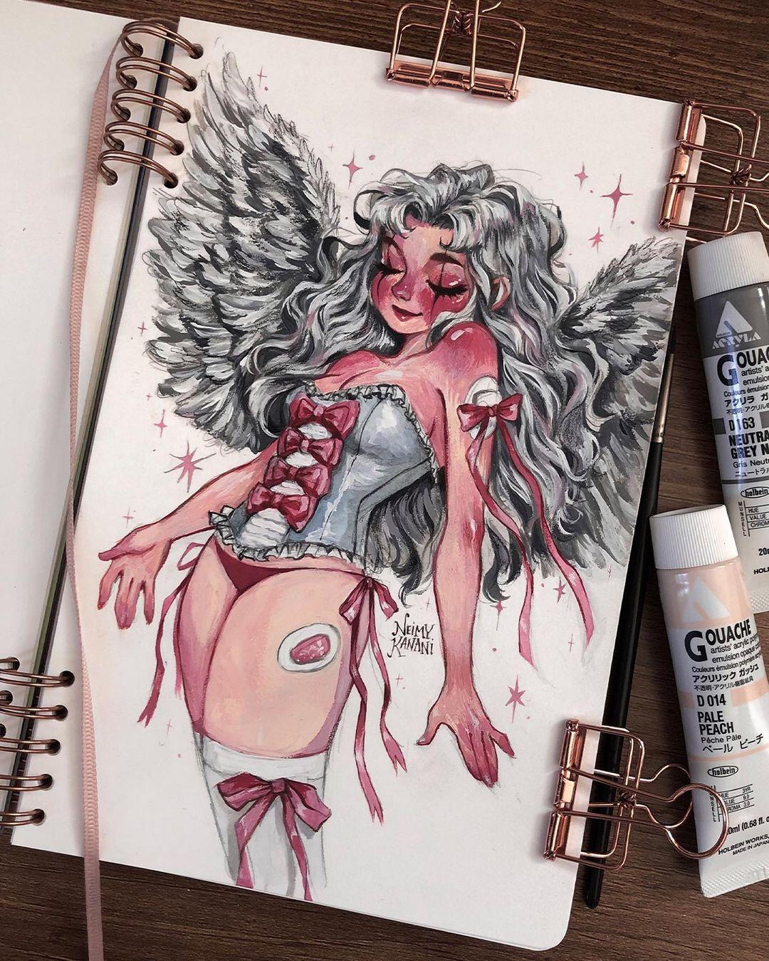 GirlsclubAsia-Artist-Neimy-5