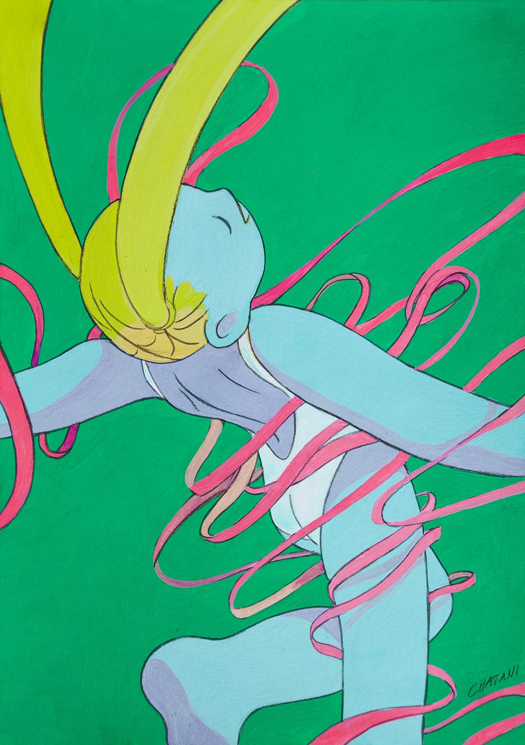 GirlsclubAsia-Artist-Hana Chatani-image 04