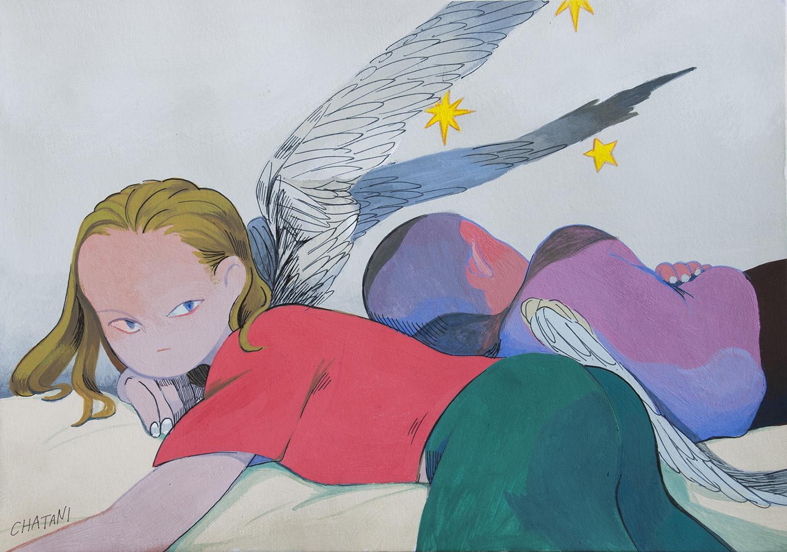 GirlsclubAsia-Artist-Hana Chatani-image 07