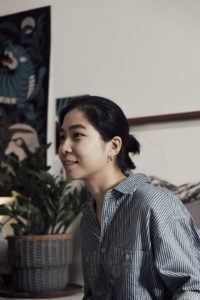 GirlsclubAsia-Artist-Suthipa Kamyam